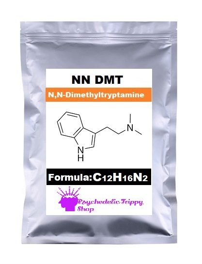 How to get DMT